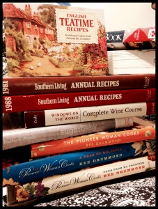 Fave cookbooks